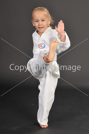 2012 Picture Day at America's Best Karate of Danville - 27 Oct 2012
