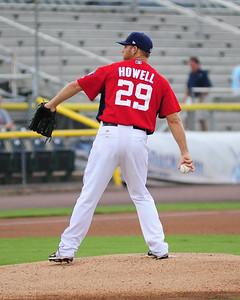 Howell J