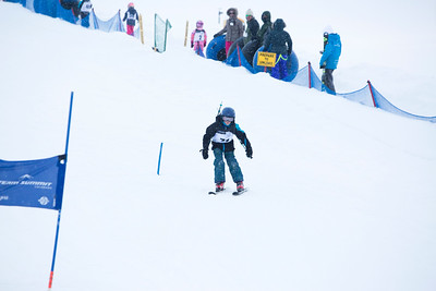 Ski Races