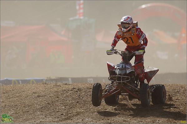 Anton racing