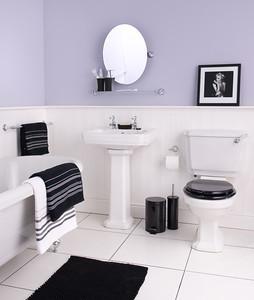 B&Q Bathroom Brochure
