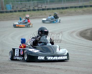 2009 Thunderlake Speedway