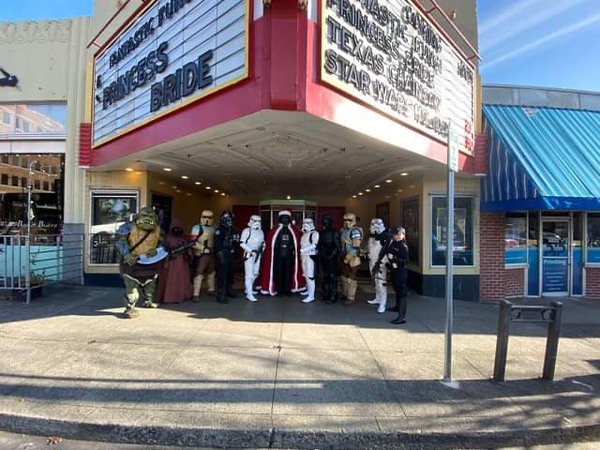 Star Wars Holiday Special - Vancouver