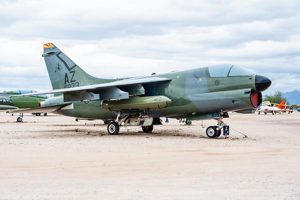 Tucson PIMA Air and Space Museum