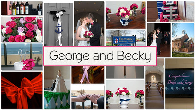 George and Becky