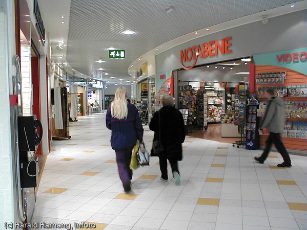 Narvik Storsenter
