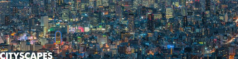 Cityscape Images Portfolio