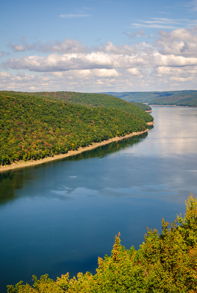 Allegheny National Forest