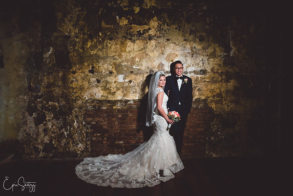 TAMARA & CHRIS WEDDING