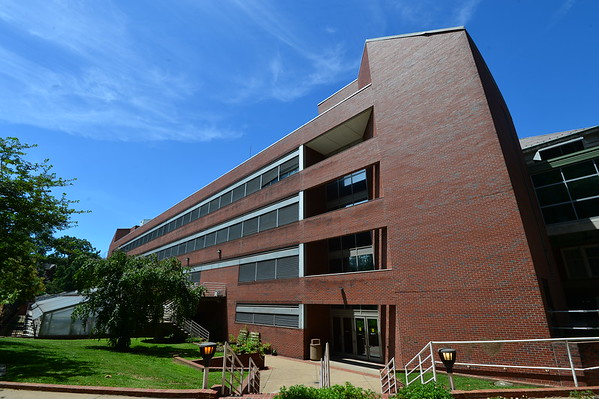Science Building -July 11, 2014