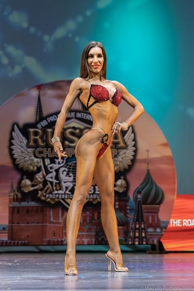 3rd Place 215 Дапшанова Лилия