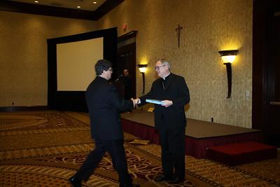 Priest Jubilarians 2011