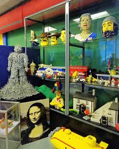 Legoland Windsor - 7-27-15