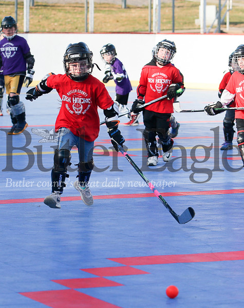 Butler County Dek Hockey Association
