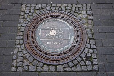 A Visit to Leica, Wetzlar