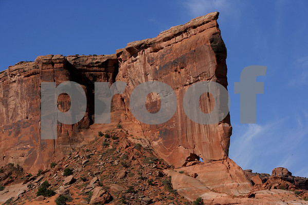 2010 Moab and Glenwood Springs
