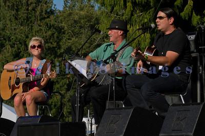 East 542 Music fest 2012