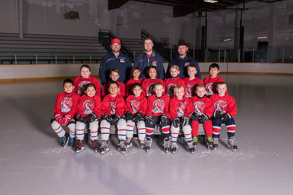 Fort Macleod Hockey