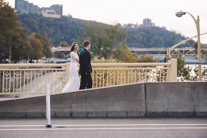 Pittsburgh Elopement Photographer - Monaco Bridge Downtown - Hadley-190.jpg
