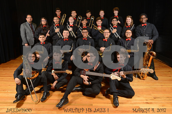 Waltrip Jazz 1 - WJF 2017