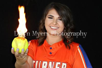 Mary Catherine~Softball