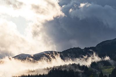 Little/Big Burn Trail - Aug 2nd, 8am
