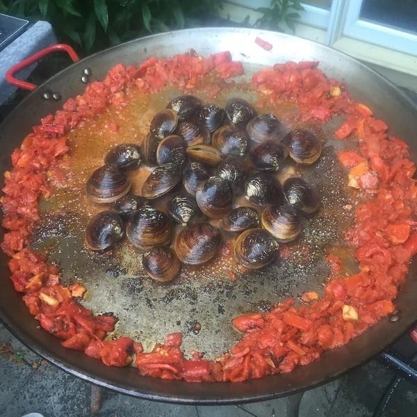 #paella