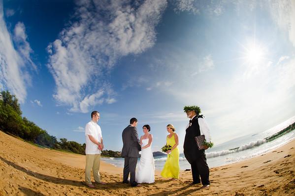 Po'olenalena/Makena Beach & Golf Resort - Rhodes/Burke - 03052012