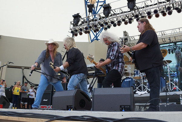 MOLLY HATCHET 2013