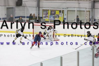 Boys Hockey vs Orono