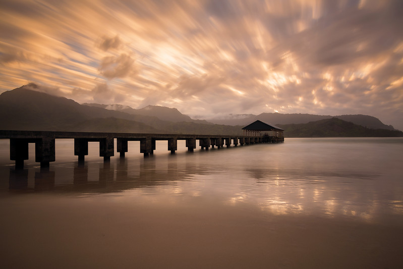 Hanalei Bay Pier Windy IV.jpg