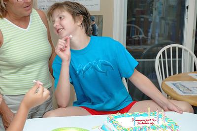 08-04-05 Morgan's Birthday