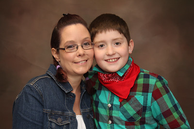 Mother ~Son Hoedown 2018