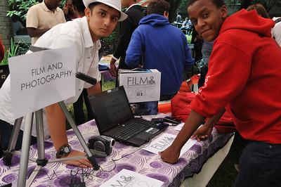CAS Fair 2012