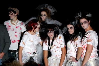 Ogden Zombie Crawl 2011