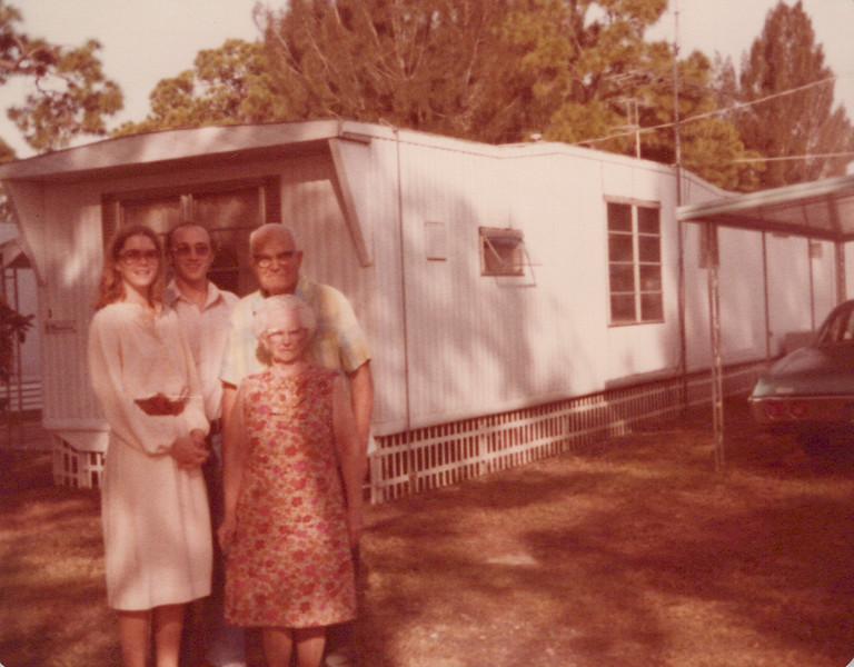 1976 Elaine, Ken, Tony and Flo Konyha.jpeg