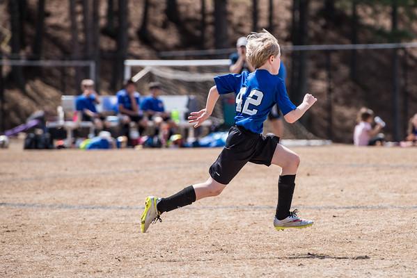 2015 Renegades Spring Soccer