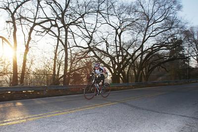 Purdue Cycling @Marian