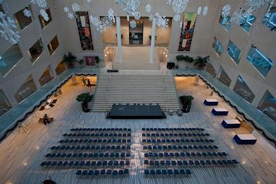 Edmonton Urban Design Awards 2009