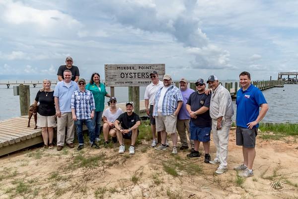 Alabama Seafood Chef Tour