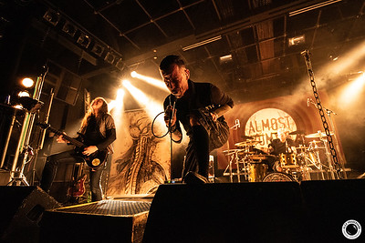 Almøst Human - Fribourg 2019
