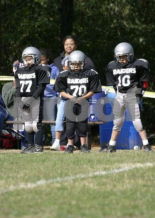 10/16/2005 (9yr old) Bellport vs Riverhead