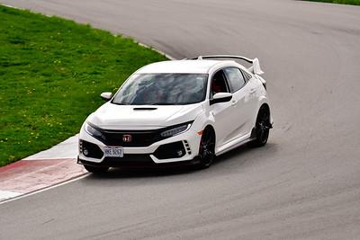 2019 TNiA Novice Pitt Race April White Civic R 9267