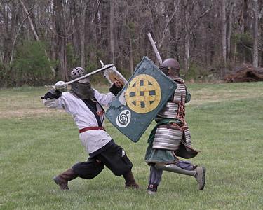 Celt Wars 2016