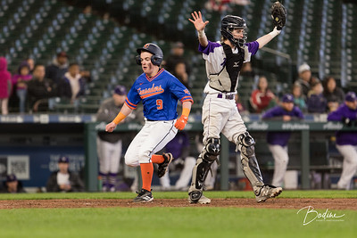 Baseball at T-Mobile