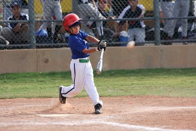 LE Lightning Fall Baseball 2011