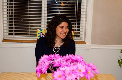 Savannah's 19th Birthday