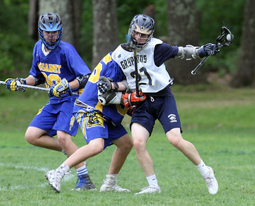 Greater Lowell Assabet Valley lacrosse 052319