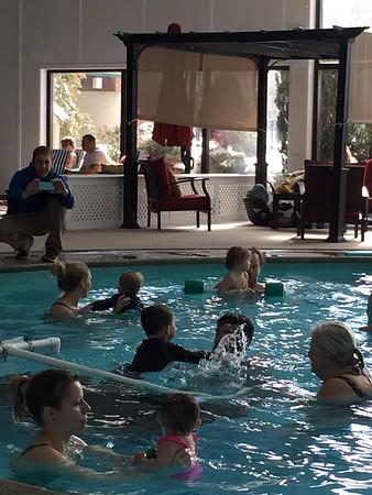 2018-03-10 Swimming