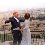 Yehuda and Hadas Glick
